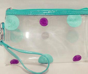 Hot Sale PVC Cosmetic Pouch pictures & photos