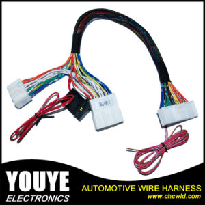Automotive Power Window Wiring Harness pictures & photos