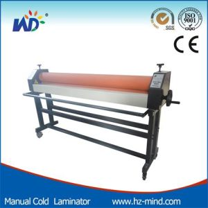 Professional Manufacture Sigo Good Quality Laminating Machine (WD-TS1600) Heavy Duty pictures & photos