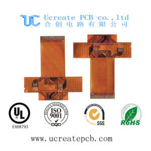 High Quality Flex Printed Circuit Board PCB pictures & photos