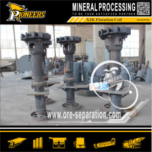 Xjk Copper Lead Zinc Molybdenum Gold Mechanical Agitate Flotation Cell pictures & photos