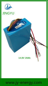 48V 20ah Rechargeable Lithium-Ion Battery for Electric Motorcycle