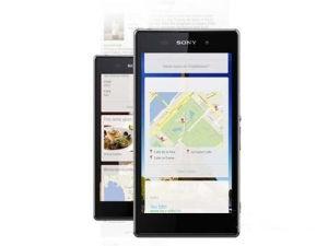 Grade a Quality Original Brand Smart Phone Z1 L39h pictures & photos