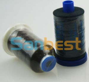 Polyester Embroidery Thread on Mini Spool, 1000m pictures & photos