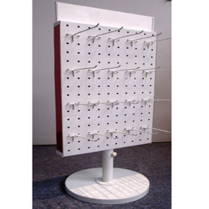 Wholesale Floor Display Stand/Spinner Rack/Advertising Stand pictures & photos