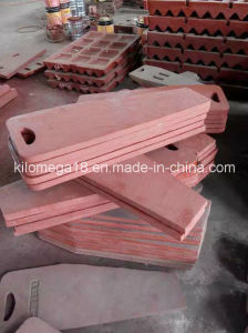 Side Plate in Jaw Crusher for Exporting pictures & photos