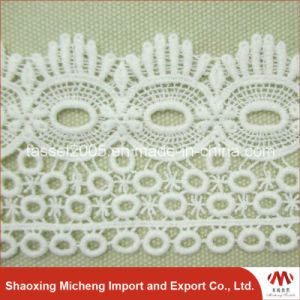 Polyester & Chemical Lace and Guipure Collections Mc0020 pictures & photos