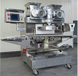 Automatic Soft Filling Biscuit Making /Encrusting Machine pictures & photos