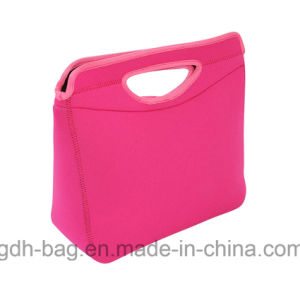 Cooler Insulated Thermal Lunch Bag Outdoor Picnic Storage Bag pictures & photos