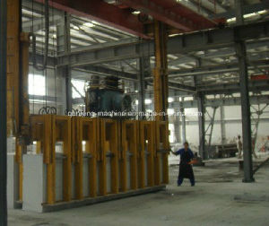 AAC Brick Machine/AAC Plant pictures & photos