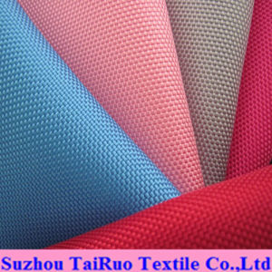 100% Nylon Oxford for Garment Fabric pictures & photos