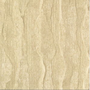 Polished Porcelain Tile Yellow Color pictures & photos