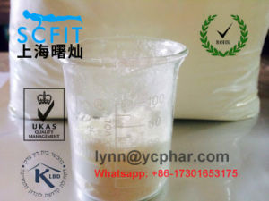 Test PRO Raw Steroids CAS 57-85-2 Testosterone Propionate Fast Acting Effect pictures & photos