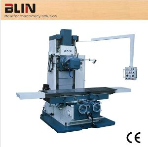 China Bed-Type Universal Milling Machine (BL-X715) pictures & photos