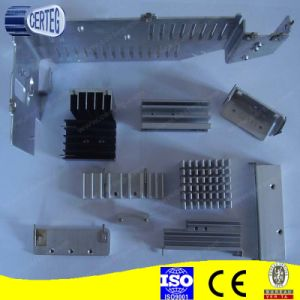 Aluminum Extrusion Profile for Windows and Doors pictures & photos