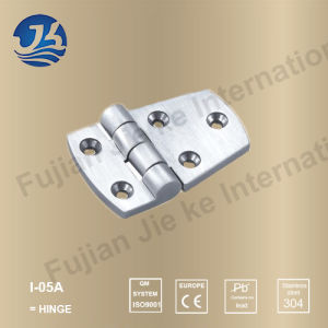 Stainless Steel Hinge for Folding Door (I-05A)