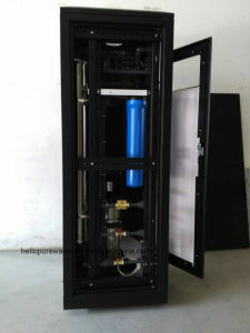 1500gpd Black Cabinet Series RO Purification pictures & photos