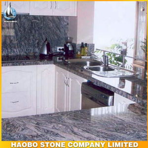 Natural Stone Worktop High Quality pictures & photos