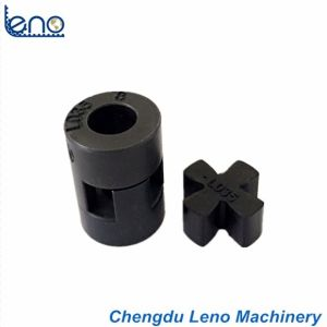"0.25"" Bore L035 Jaw Couplings with Rubber Insert"