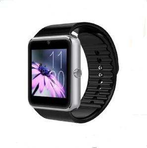 2016 Fashion Gt08 Smart Watch Android Mobile/ Cell Phone with 2g SIM Card