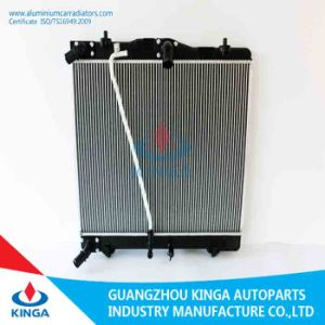 Custom Automobile Ribbon-Tubular Radiator for Toyota Hiace′05 pictures & photos