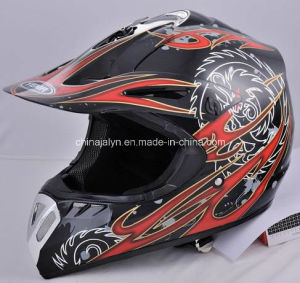 Motorcycle Parts Motorcycle Helmet Fit for Universal pictures & photos