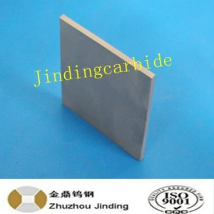 Tungsten Carbide Plate for Wear Parts pictures & photos