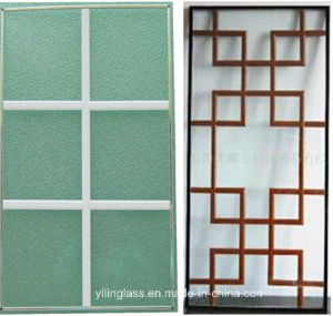 Insulating Glass with Cross Bar pictures & photos