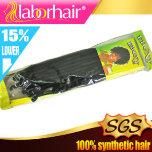 100% Synthetic Hair Soft Dread Guaranteed Quality Kanekalon Braid Hair Extension Lbh029 pictures & photos