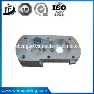 Customized CNC Machine Center Cutting/Milling Machining Parts for Truck pictures & photos