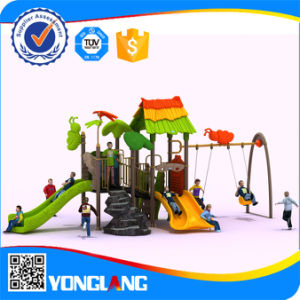 Yl L172 Build Your Own Outdoor Playground And Slide Swing Set System For Little Tikes