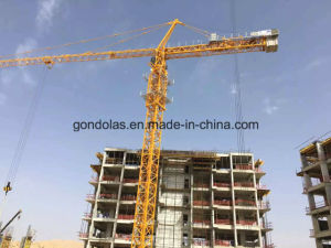 Tower Crane model TC5610 pictures & photos