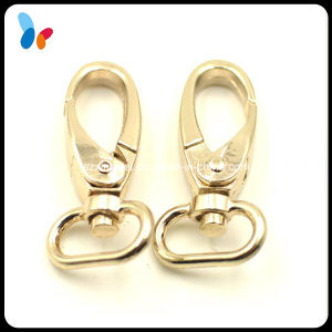 Wholesale Gold Metal Clip Swivel Hook pictures & photos