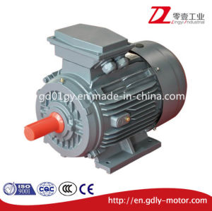 Yd Series Variable Pole Multi-Speed Electric Motor pictures & photos