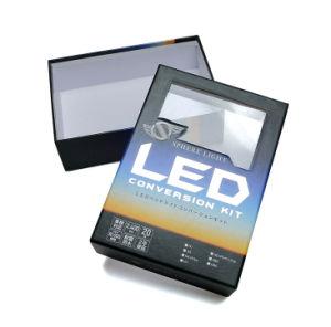 Custom Printed Lamp Display Box pictures & photos
