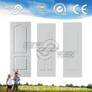 White Primer HDF/MDF Molded Door/Door Skin (NHD-W1006) pictures & photos