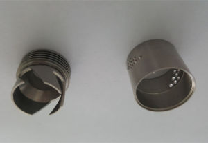 Precision Parts CNC Machining Manufacturer pictures & photos