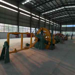 Copper Wire Processing Machine for Hv Mv RV Cables pictures & photos