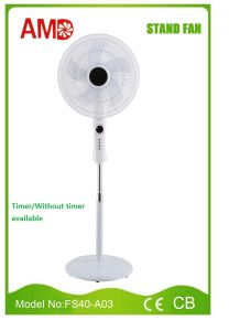 2016 Hot-Sale Stand Fan Pedestal Fan with Ce Certificate (FS40-A03) pictures & photos