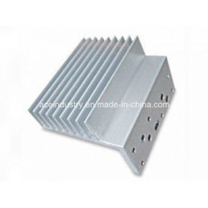 Various Kinds of Heat Sink Extruded pictures & photos