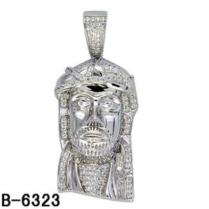 High Quality Fashion Jewelry Sterling Silver Pendant for Men pictures & photos