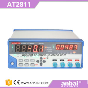 Digital Lcr Meter for Components Testing (AT2811) pictures & photos