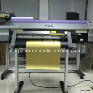 Easy Cut Vivid Color Heat Transfer Film / PU Based Vinyl Width 50 Cm Length 25 M for All Fabric pictures & photos
