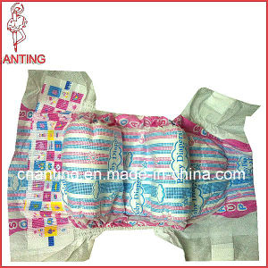 Soft Cotton Baby Diaper, Breathable Baby Diaper, Sleepy Baby Nappy pictures & photos