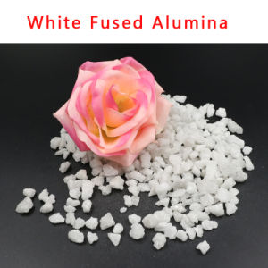 Al2O3 99% Good Quality White Aluminium Oxide pictures & photos