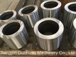 SAE 863 Iron-Copper Sintered Powdered Metal Bush