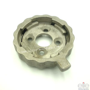 Die Casting Zinc Alloy Piping Parts pictures & photos