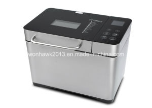 Newest Technology Automatic Home Used Bread Maker MBF-012 pictures & photos