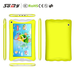 Parents Control 7 Inch Quad Core Kids Android Tablet