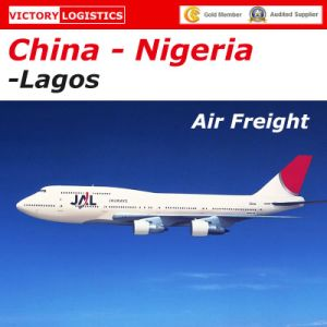 Air Cargo Services From China to Lagos Nigeria (Air Freight)